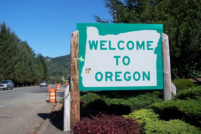 11. Oregonians are the nicest people you'll ever meet.