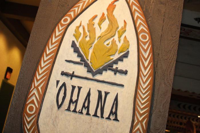 """7) Does """"Ohana"""" really mean family?"""