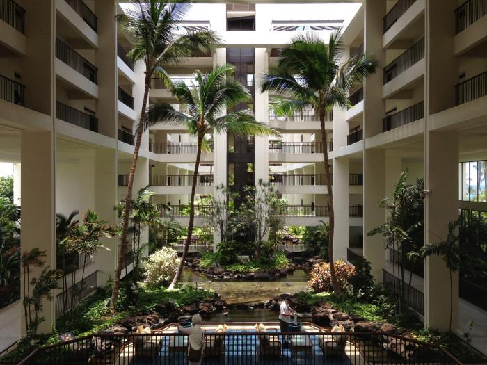 7) Mauna Lani Bay Hotel & Bungalows, Big Island