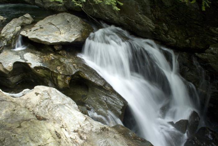 7.Waterfalls.