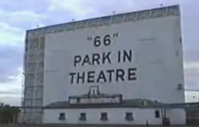 7.2. 66 Park In Theater