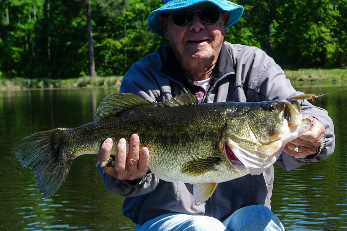 3. The best fishing holes ever. You can't deny that South Carolina has some of the best fishing around.