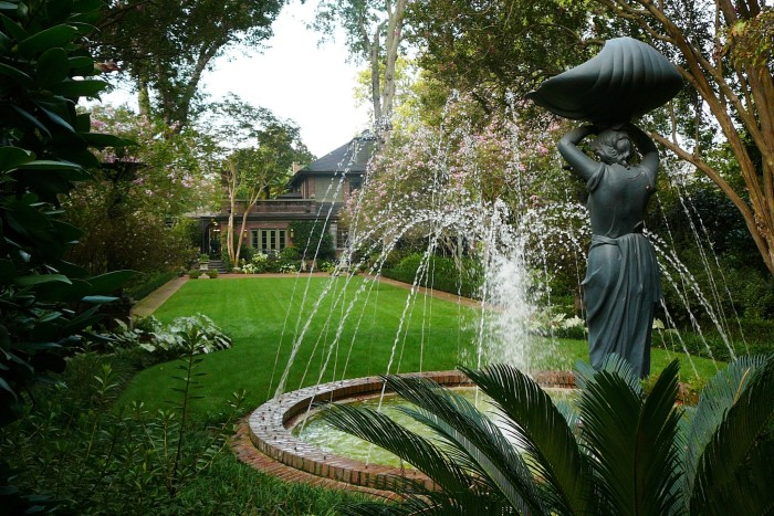 7. Biedenharn Museum & Gardens and the Masur Museum of Art