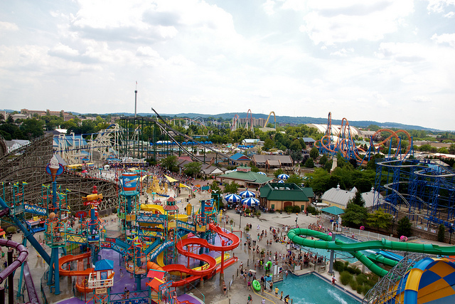 Do NOT Do These Touristy Things In Pennsylvania  Hershey