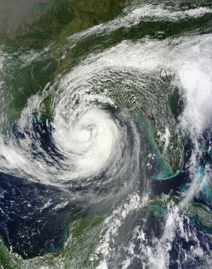 2. Hurricanes