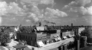 This Is What Indiana Looked Like 100 Years Ago… It May Surprise You
