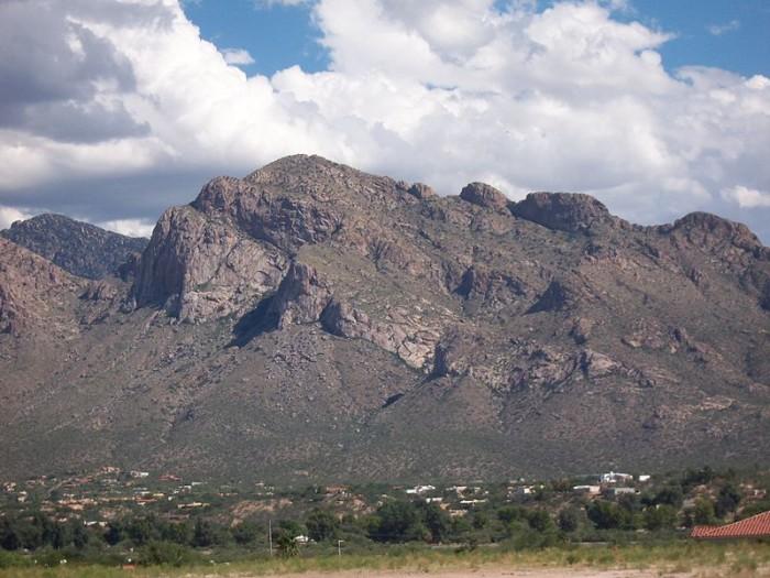 3. Oro Valley