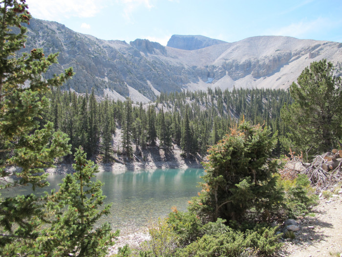 4. Great Basin National Park