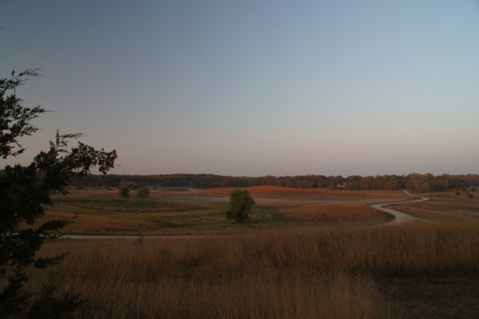 Instead, explore southern MN for its phenomenal Mississippi towns and beautiful prairie areas.