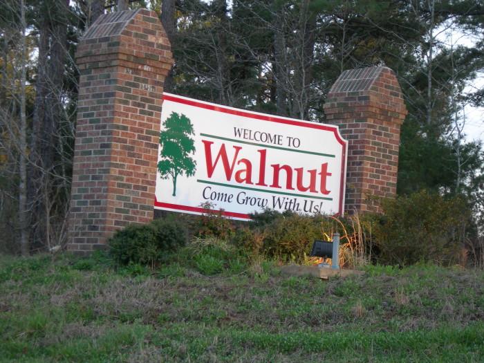8. Walnut: The Parker Family Murders