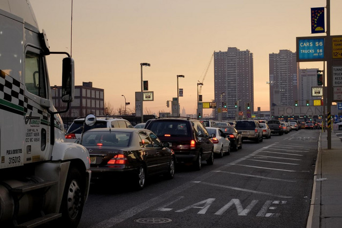 7. How do you deal with all the traffic?