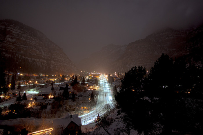 3. Ouray