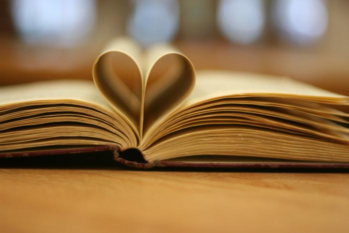 4. Start a new book.