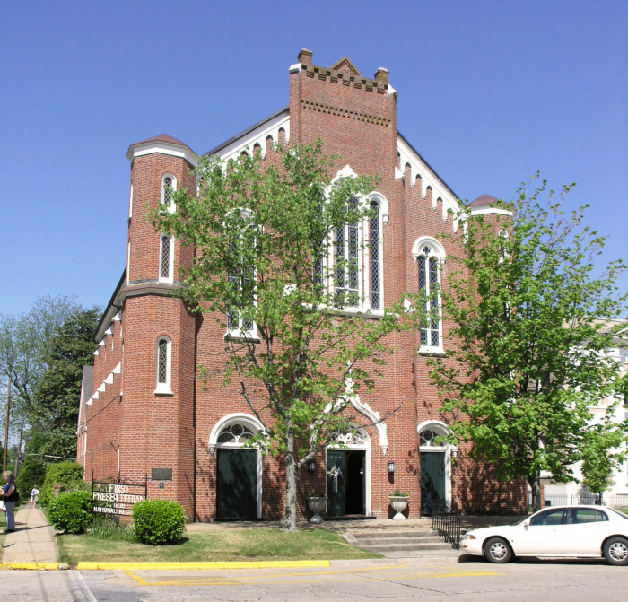 """8. Located in the Bible Belt, the fact that Mississippians are religious is definitely not headline-making news. But are you aware that the state has been ranked the most religious in the entire country? Over half of the state's residents consider themselves to be """"very religious"""" and Mississippi is home to one of the largest Baptist populations in the world."""