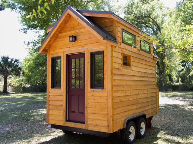 Swell Awesome Tiny Houses In Georgia Largest Home Design Picture Inspirations Pitcheantrous