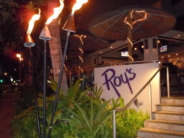 9) Roy's Waikiki, Honolulu