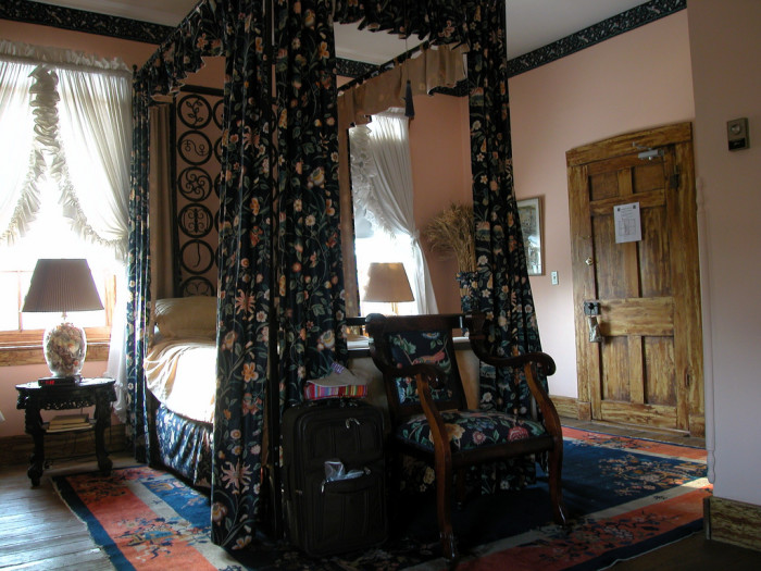 Room at Southern Hotel