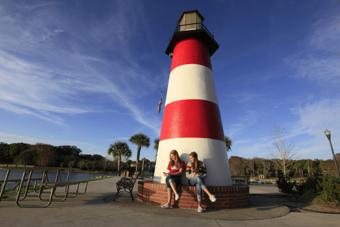Everyone Should Visit This Tiny Town In Florida