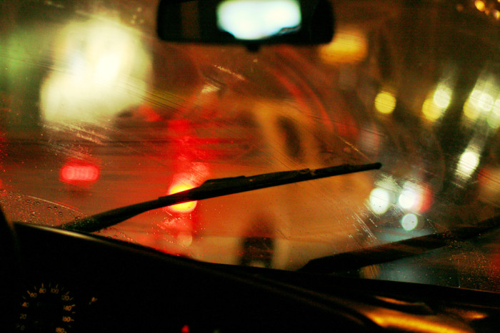 13. Alabama has produced several important inventions, including windshield wipers...