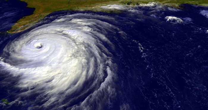 15. Hurricanes are not to be ignored.