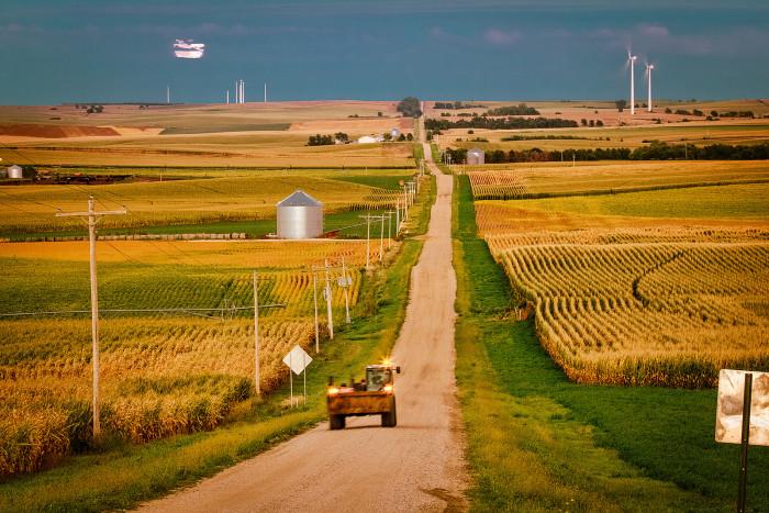 25 Jaw Dropping Photos Of Nebraska Scenery