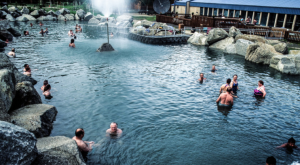 There Is No Better Place To Be Than These 9 Hot Springs In Alaska