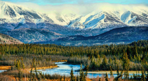 These 9 Mind Blowing Sceneries Totally Define Alaska
