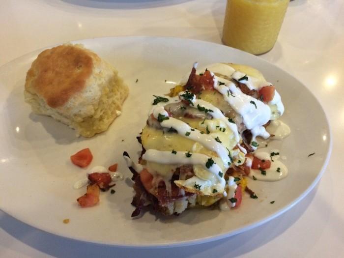AL Breakfast 3.3