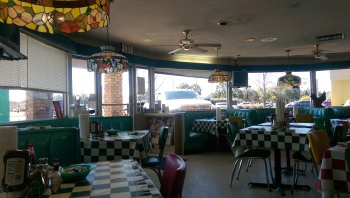 4. Hazel's Nook - Gulf Shores, AL