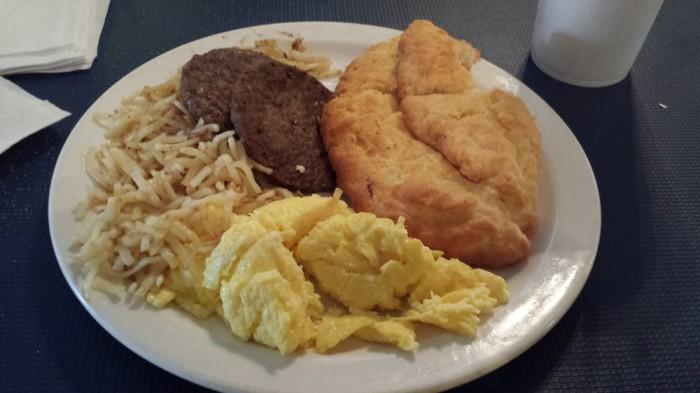 AL Breakfast 9.9