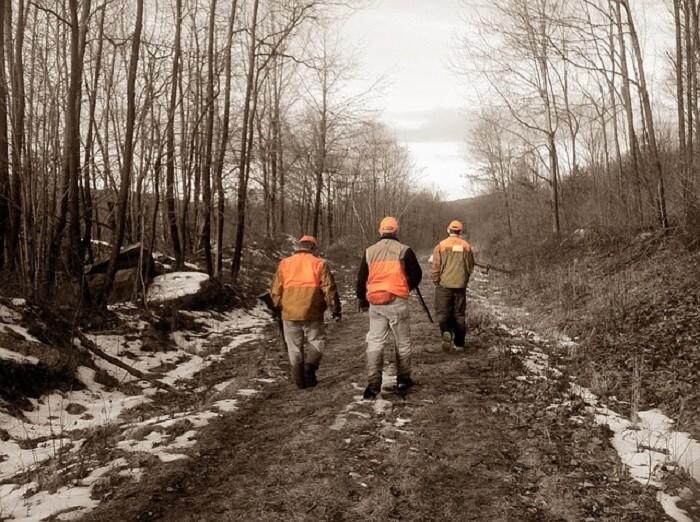 3. Hunting Season
