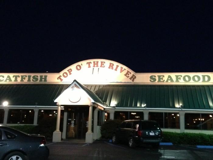 Seafood Restaurants In Gulf Ss Alabama Best