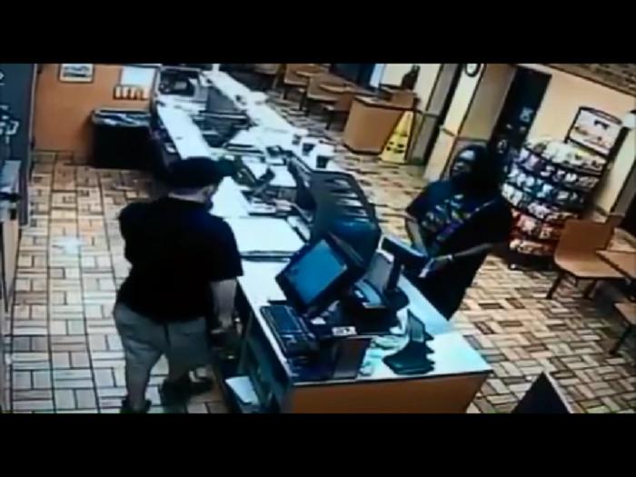 5. Jared Diet Subway Robberies
