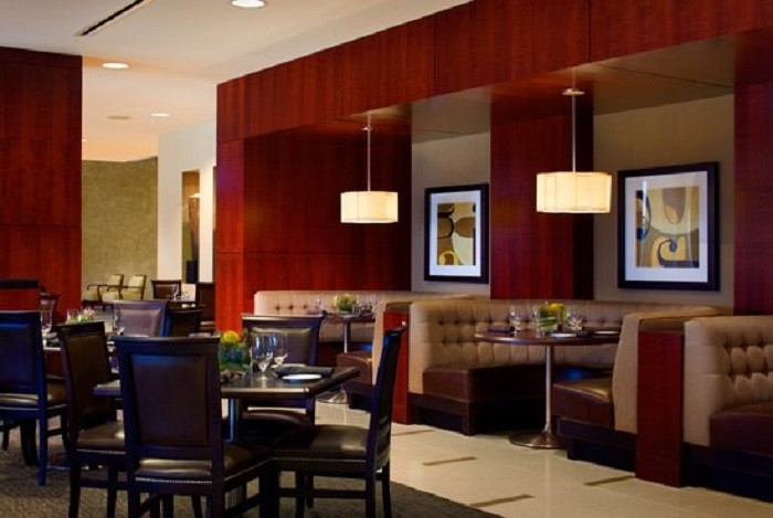 Huntsville Restaurants Open Thanksgiving
