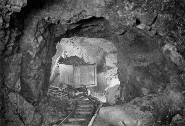 2. Buried Treasures in Floyd County