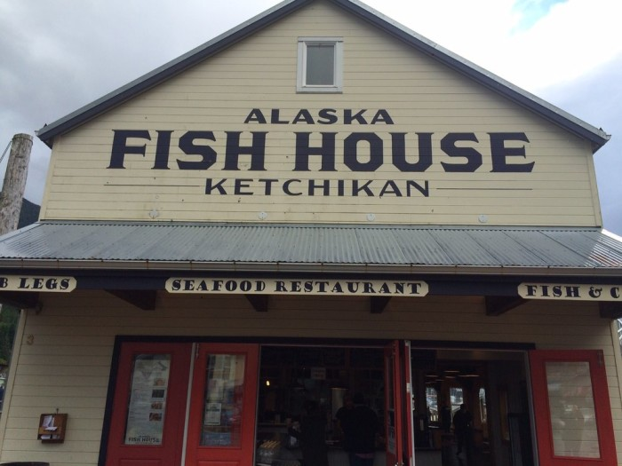 Restaurants In Alaska With The Best Seafood Ever Fish X Anchorage
