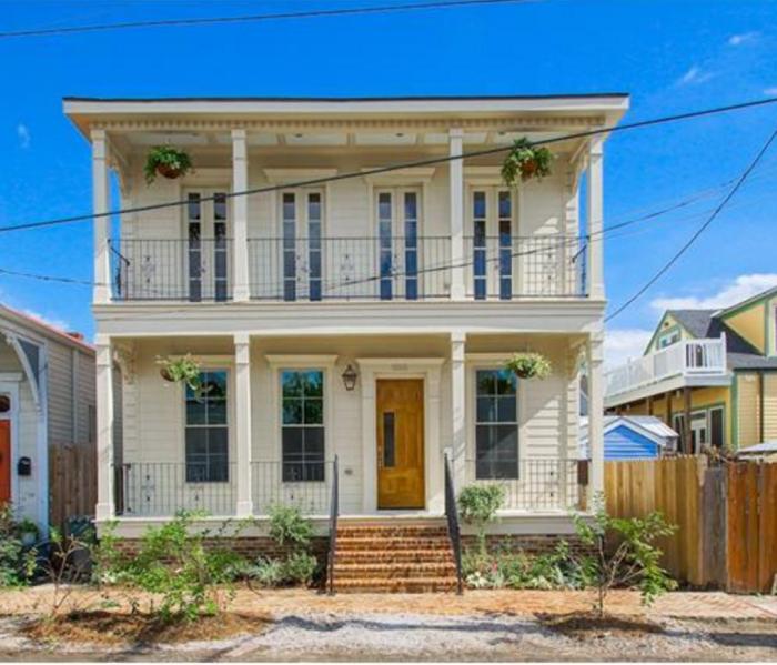 1. Amelia Street, New Orleans, LA