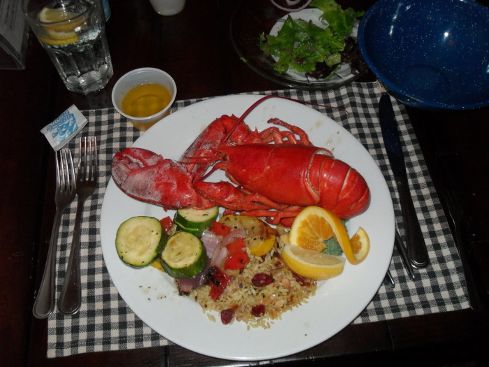 Seafood Restaurants Near Colchester