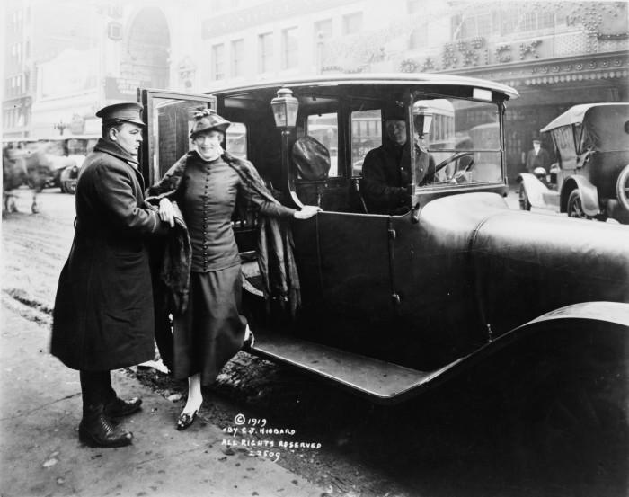 19. 1919 - Minneapolis.