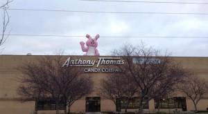 Anthony Thomas Candy Company