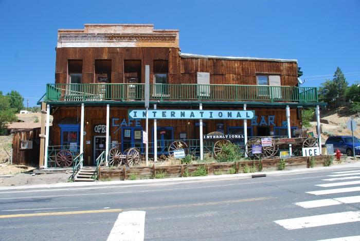 Flickr Austin Nevada