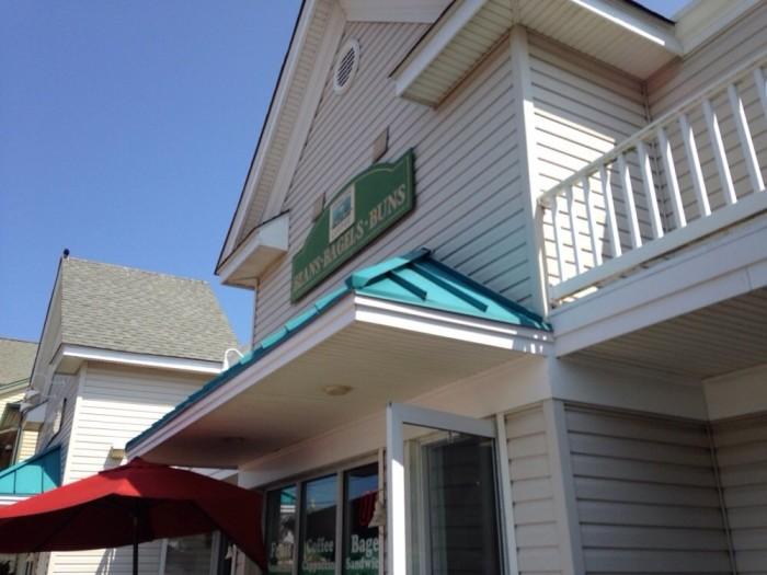 5. Avalon Coffee Company, Cape May