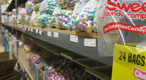 b.a. Sweetie Candy Company