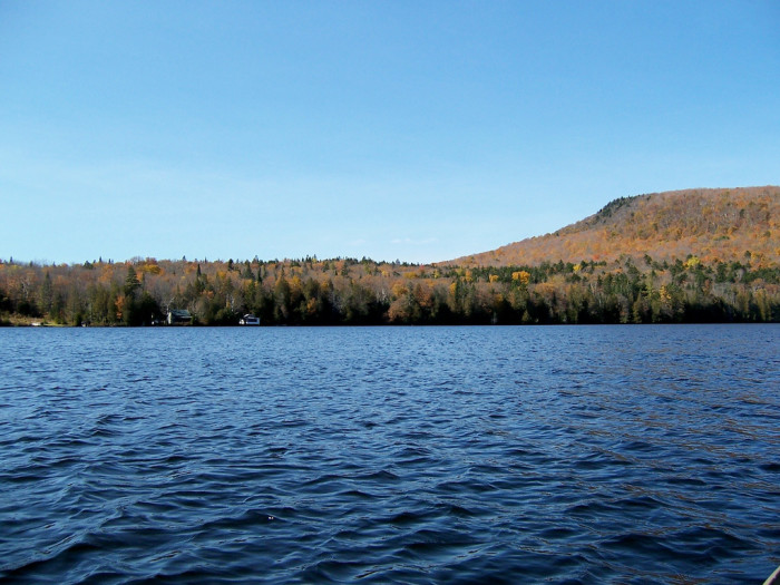 8.Bald Hill Pond.