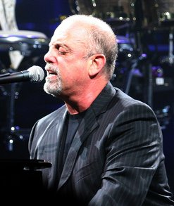 3. Billy Joel even wrote a song about it.