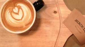 Blackdog Coffee House