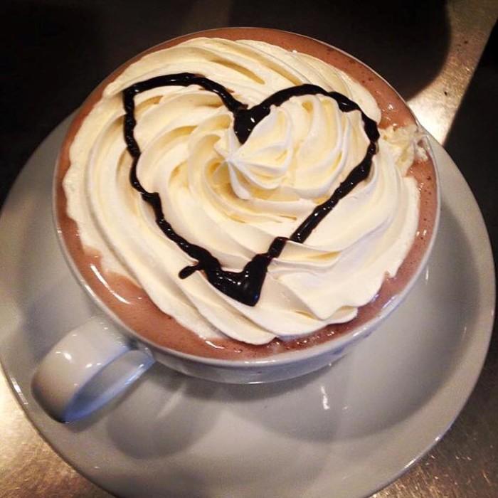 Blackstone Coffee coffee