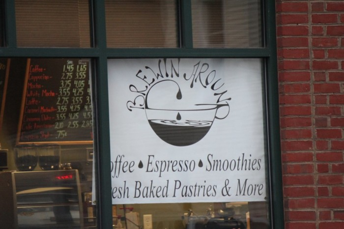 Bean Tree Cafe Lynchburg Menu