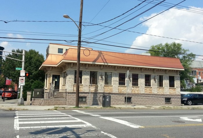 13. Brownstone Diner & Pancake House, Jersey City/Edgewater