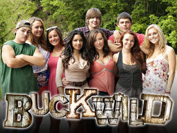 3. Did you watch Buckwild?
